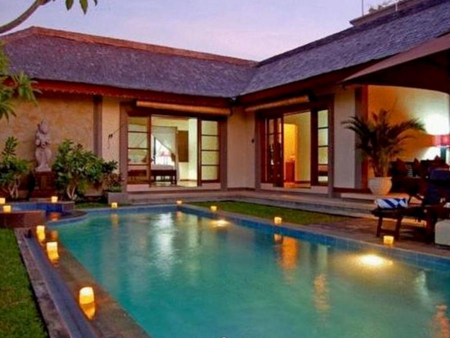 Hotell Dedari Villa Hotel