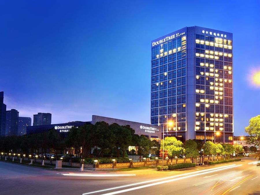 DoubleTree by Hilton Huaqiao-Kunshan Hotel - Kunshan