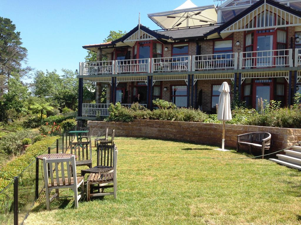 Echoes Boutique Hotel & Restaurant - Hotell och Boende i Australien , Blue Mountains