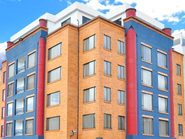 Hotel Egina Bogotá - Hotels and Accommodation in Colombia, South America