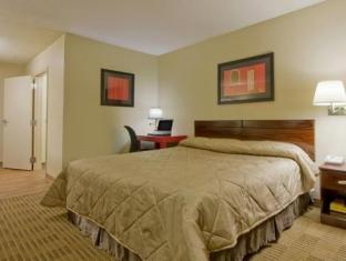 Extended Stay America Downers Grove Hotel Downers Grove (IL) - Guest Room