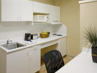 Extended Stay America Downers Grove Hotel Downers Grove (IL) - Suite Room