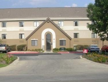 Extended Stay America Dayton South Hotel