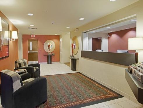 Extended Stay America Los Angeles Lax Airport Hotel