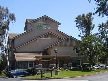 Extended Stay America Los Angeles San Dimas Hotel