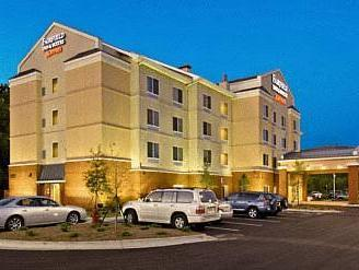 Fairfield Inn & Suites Cartersville Cartersville (GA)