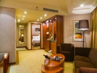 Changshu Merryland Traders Hotel - Room type photo