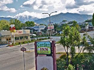 Garden Inn and Suites Glendora PayPal Hotel Glendora (CA)