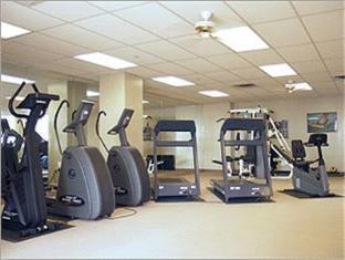 Glengrove at Maple Leaf Hotel Toronto (ON) - Fitness Room