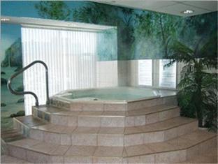 Glengrove at Maple Leaf Hotel Toronto (ON) - Hot Tub