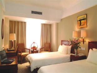 GreenTree Inn Nantong Qingnian Middle Road - Room type photo