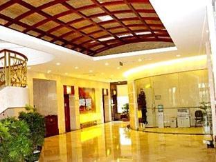 宜昌宜昌国宾花园酒店
