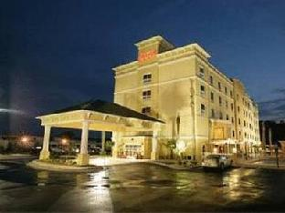 Hampton Inn Suite Lake City PayPal Hotel Lake City (FL)