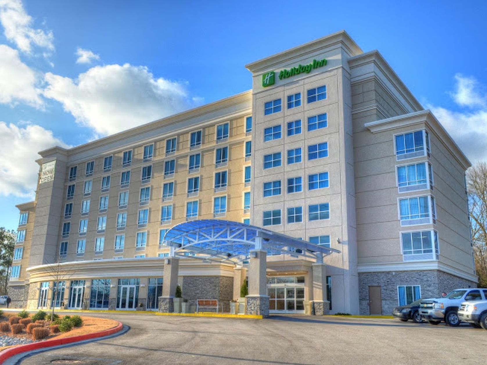 Holiday Inn Hotel & Suites Chattanooga-Hamilton Place Chattanooga (TN) - Exterior