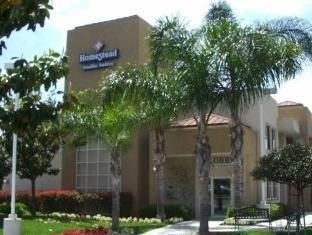 Extended Stay America Orange County Irvine Spectrum Hotel