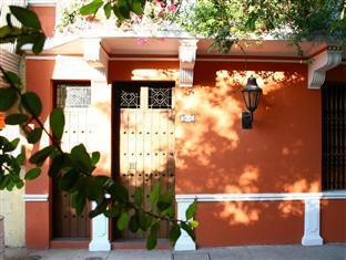 Hotel Casa La Fe