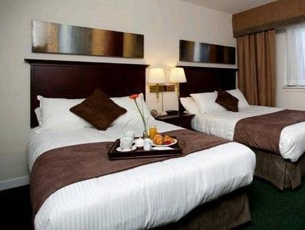 Terrasse Royale Hotel
