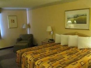 Inn of the Rio Grande Alamosa Alamosa (CO) - Guest Room