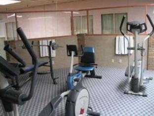 Inn of the Rio Grande Alamosa Alamosa (CO) - Fitness Room