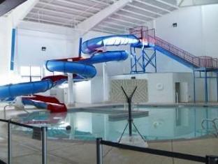 Inn of the Rio Grande Alamosa Alamosa (CO) - Swimming Pool