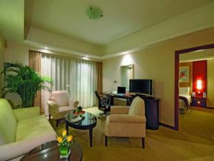 Jin An Hotel Changchun - Room facilities