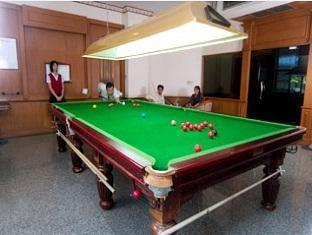 La Paloma Hotel Phitsanulok - Recreational Facilities