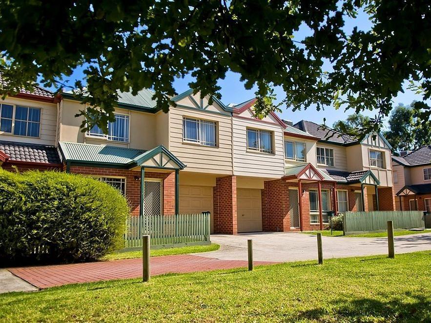 Lamplighter Motel And Apartments - Hotell och Boende i Australien , Melbourne