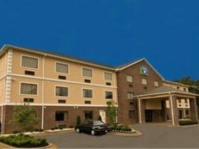 Magnolia Inn and Suites Olive Branch (MS)