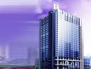 Maple International Hotel Luoyang - Exterior