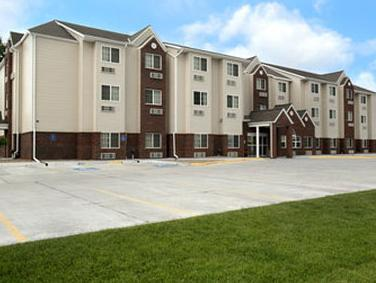 Microtel Inn and Suites Kearney Kearney (NE)