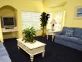 Runaway Beach Club Orlando (FL) - Living Room