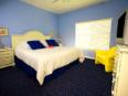 Runaway Beach Club Orlando (FL) - 1 Bedroom Villa