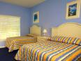 Runaway Beach Club Orlando (FL) - 2 Bedroom Villa