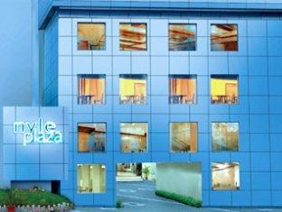 Nyle Plaza Hotel - Hotell och Boende i Indien i Kochi / Cochin