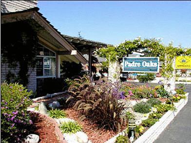 Padre Oaks Motel