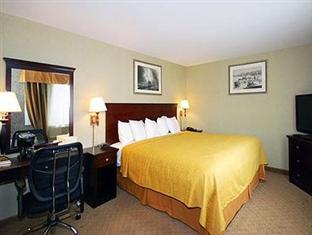 Quality Inn Jamaica AirTrain New York (NY) - King Room