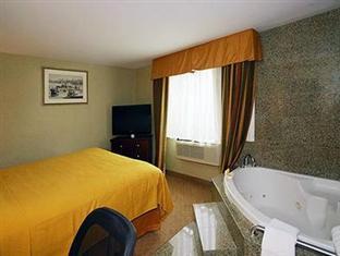 Quality Inn Jamaica AirTrain New York (NY) - Guest Room