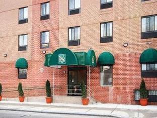 Quality Inn Jamaica AirTrain New York (NY) - Exterior