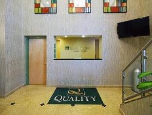 Quality Inn Jamaica AirTrain New York (NY) - Interior