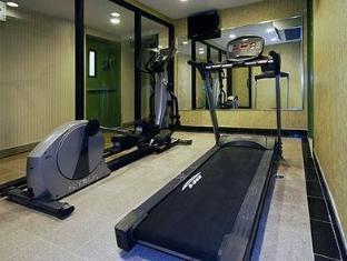 Quality Inn Jamaica AirTrain New York (NY) - Fitness Room