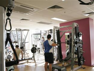 Quest Docklands - Sports and Recreation