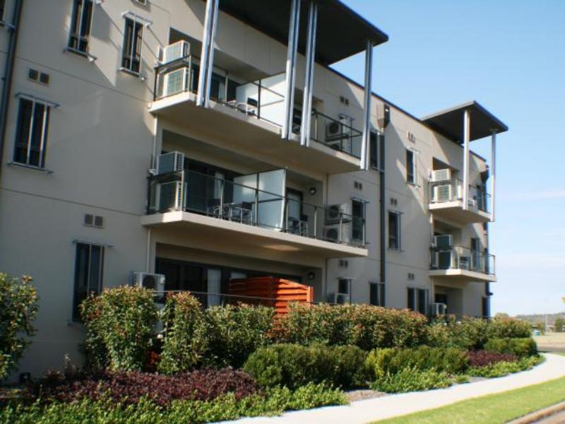 Quest Singleton Serviced Apartments - Hotell och Boende i Australien , Singleton