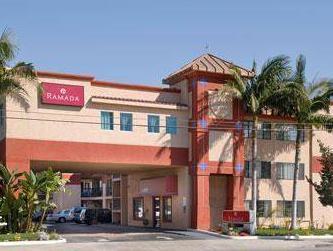 Ramada Culver City Hotel
