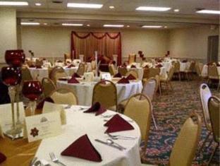 Ramada Harrisonburg Hotel Harrisonburg (VA) - Restaurant