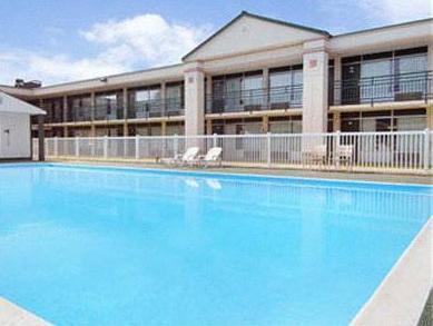 Ramada Harrisonburg Hotel Harrisonburg (VA) - Swimming Pool