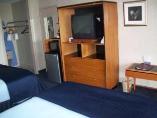 Ramada Harrisonburg Hotel Harrisonburg (VA) - Guest Room