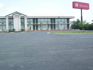 Ramada Harrisonburg Hotel Harrisonburg (VA) - Surroundings