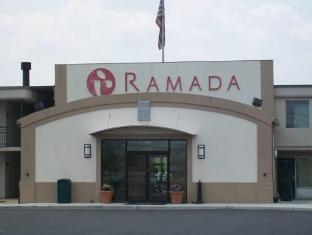 Ramada Harrisonburg Hotel Harrisonburg (VA) - Entrance