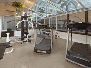 Ramada Plaza Crystal Palace Hotel Dieppe (NB) - Fitness Room