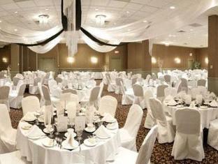 Ramada Plaza Crystal Palace Hotel Dieppe (NB) - Restaurant